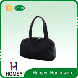 Most Popular Premium Quality Advantages Price Customised Cloth Canvas Duffle Bag