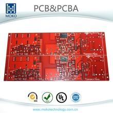 Fast Delivery PCB Service 4-Layer PCB