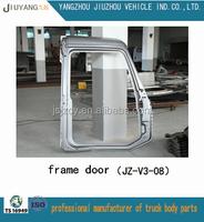 China manufacturer Volvo Truck body parts fh fm metal door frame RH 3093908/3093910