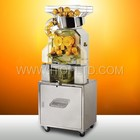 Auto máquina espremedor de laranja