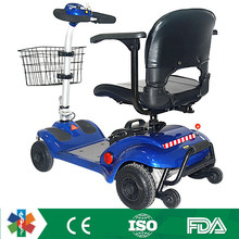 long life time electric scooter indoor and outdoor