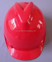 CE en397 hdpe rescue helmet V model