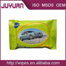auto cleaning wipe/auto wet wipes/car wipes supplier