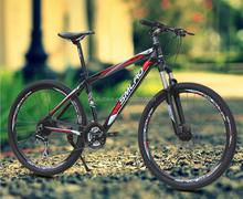 New design Trade assurance DIY 26 inch Aluminum mountain bike/Bicycle with Shi-ma-no derailleur/Mountain bike frame
