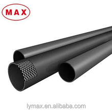 High performance/ light weight/non-toxic steel wire reinforced polyethylene pipe