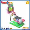 Hot Selling Crazy Horse Run Kid Horse Racing Game Machine/Popular Kid Rider Game Machine