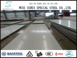 AISI 4x8 Mirror 316L Stainless Steel Sheet With Competitive Price