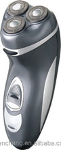 2015 Floating three head high quality electrical shaver