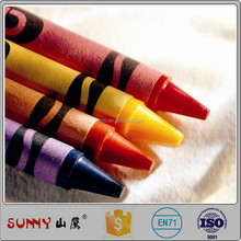 High quality art supplier - Oil Pastel and Wax Crayon from China