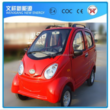 cheap battery car made in china