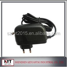 CE FCC ROHS Certified CCTV Power Supply , AC DC Adapter/Power Adapter. AC 220V~50Hz, 12V1A. Waterproof Power Adaptor
