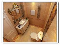 30x30 40x40 standard full polish glazed wall tile sizes