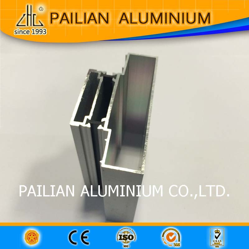 Korea Waterproof Aluminum Bathroom Doors DesignAluminium Alloy