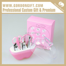 Own logo MS-007 cheap materials for manicure and pedicure Guangzhou Distributor