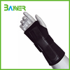 Sports support pain relief therapy neoprene sheet-steel palm wrist guard