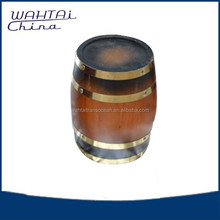 Plain Wine Beer Barrel /Bucket