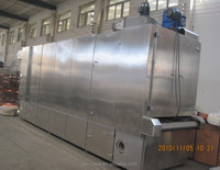 extrusion snack food cheetos electricity gas Dryer from Jinan Dayi