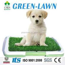 artificial grass dog pampers for dogs, dog pee pet mat