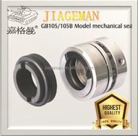 oil seal sealing mechanical seal 105 105B