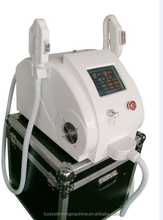 Best Feedback Beauty Machine IPL + RF + SHR for hair removal, skin rejuvenation, acne and pigment removal