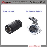 Connector Factory Provide Hydraulic Jack Price Disconnectable Connectors And Motorcycle Connectors