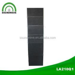 large outdoor speakers LA210Q1