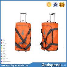 best sky travel luggage bag,golf bag travel cover,smart travel bag