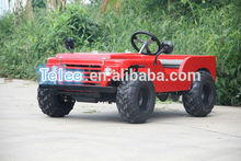China Zhejiang mini jeep willys amphibious atv for sale