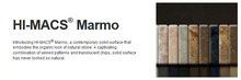 Marmo LG Himacs Solid Surface