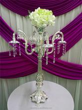 lighted floor chandelier stand/chandeliers centerpiece for weddings wholesale/crystal table top chandelier centerpiece