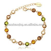bracelet veneers made with Austrian crystals