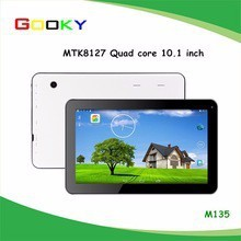 Quad core Android 10 inch Mid Tablet pc 1GB 8GB two cameras