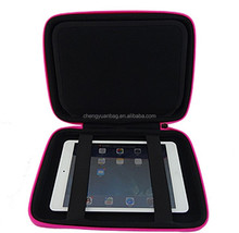 Easy carring EVA case for game player EVA case for ipads