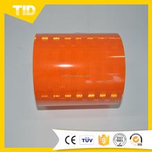 The Cheapest Class 1 yellow diamond reflective tape 3cm~7cm width
