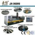 Jx-3020s de alta precisión de pulir la piedra de la máquina de corte de mármol y granito