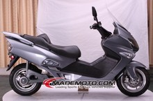 Cheap Motorcycle Prices, Climbing Capacity Motor Scooter
