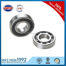 Hot sale 6215 ZZ/2RS (75*130*25) Deep Groove Ball Bearing used go karts from chineae bearings manufacturer