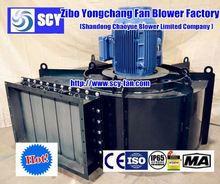 industry wall mounted box type exhaust fan