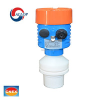 Basic Type Ultrasonic well water level measurement