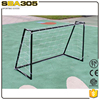 portable folding aluminum soccer goal