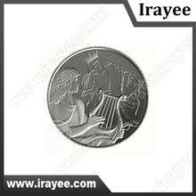 personalzied de metal de la moneda de recuerdo lo que es mi vale la pena de la moneda de metal de encargo de la moneda