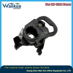 Printer gear for hp C3180 4160 4180 F4210 4260 4280 J4580 4680 4600 clutch Gear Carriage lock