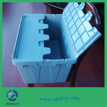 Strong wholesale plastic storage containers