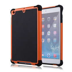 custom tablet case for ipad mini 2, for ipad mini2 silicone case