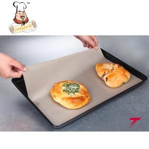 Folha de teflon forno de alta-tecnologia Nas Empresas OEM Disponível