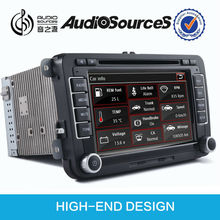 car stereo for volkswagen golf 5 car dvd player gps with bluetooth phonebook 10CD SD USB radio
