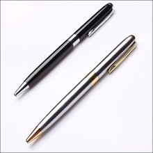 Small quantity for metal ballpiont pen for gift to give away