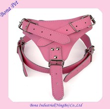 Genuine leather Large and Medium Dog Harness