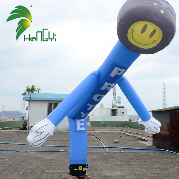 small inflatable air dancer (4)