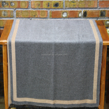 best-selling thick big cashmere wool scarf for winter factory